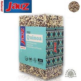 【JAUZ喬斯】三色藜麥QUINOA 1包  350公克