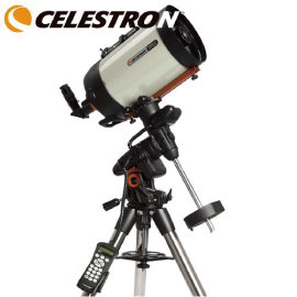 Celestron Advanced VX 8 EdgeHD自動導入天文望遠鏡