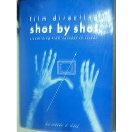 ~書寶 書T6╱影視_YED~Film Directing Shot by Shot: V
