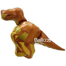 錫箔氣球~ super Raptor^(迅猛龍^)
