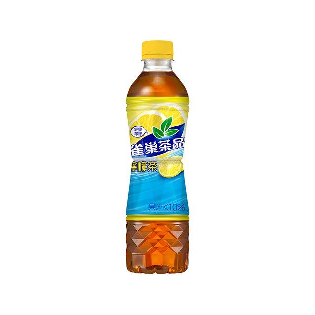 雀巢茶品檸檬茶530ml~1箱