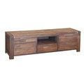 ~尚品傢俱~819~18 拉爾夫6尺相思木電視櫃 客廳櫃 置物長櫃 家庭收納櫃 藏物櫃 T