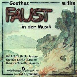 20030 歌德音樂集 Goethe s Faust in der Musik ^(aud
