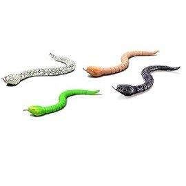 紅外線遙控擬真蛇玩具^~青蛇