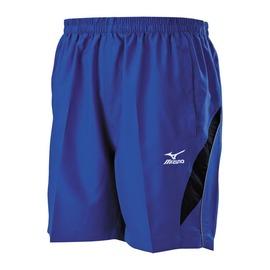 Mizuno  網球 羽球桌球 運動褲-寶藍 32TB5A5122