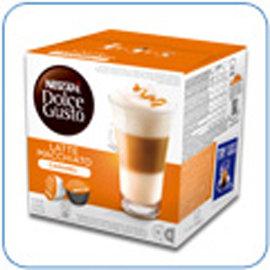 ~雀巢~焦糖瑪奇朵咖啡 Caramel Latte Macchiato