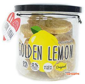 ~吉嘉食品~就是愛檸檬 檸檬乾 檸檬片^(原味^) 1罐150元 純素^~88540990