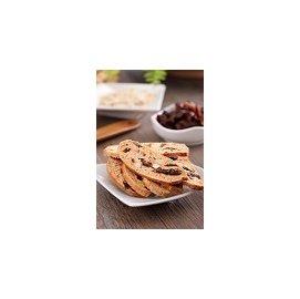 得意 比斯卡托脆餅^(蛋奶素^)^~請註明口味: 黑豆杏仁、桔子杏仁、夏威夷果葡萄乾、巧克