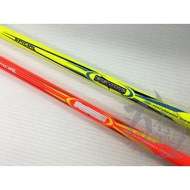 ◎百有釣具◎4尺 高爾夫撈柄 玉柄  螢光色系 亮色顯眼 顏色隨機出貨