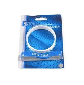 NBA官方出品 KEVIN DURANT 運動手環 (2入)