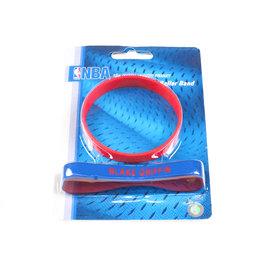 NBA官方出品 BLAKE GRIFFIN 運動手環 (2入)