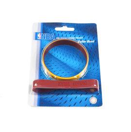 NBA官方出品 KYRIE IVRING 運動手環 (2入)