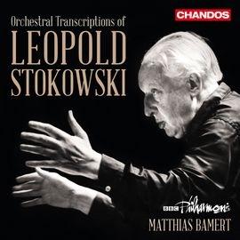 CHAN10900 史托柯夫斯基:管弦樂改編曲 Leopold Stokowski: Th