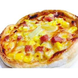 5吋 超便利夏威夷披薩^(6入^)