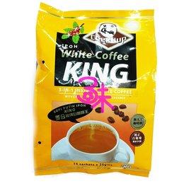 馬來西亞  澤合 怡保3合1咖啡 1包 375 公克  25g~15包    165 元