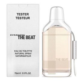 HUAHUA香水美妝 Burberry The Beat 節奏 女性淡香水 75ml~TE