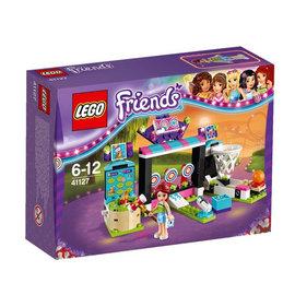 樂高LEGO FRIENDS 遊樂園遊戲場 41127 TOYeGO 玩具e哥