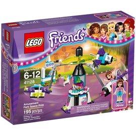 樂高LEGO FRIENDS 遊樂園太空船 41128 TOYeGO 玩具e哥