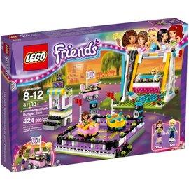 樂高LEGO FRIENDS 遊樂園碰碰車 41133 TOYeGO 玩具e哥