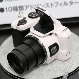 Fujifilm 富士 FinePix S8600長焦數碼照相機 36倍變焦行貨~韓風館~