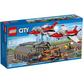 樂高LEGO CITY 機場航空表演 60103 TOYeGO 玩具e哥