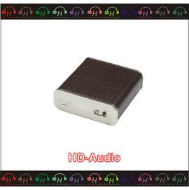 弘達影音多媒體 Nexum TuneBox2 (TB21) 無線音樂盒/自製串流/音響上網音樂播放器 咖啡棕