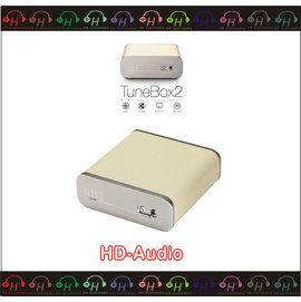 弘達影音多媒體 Nexum TuneBox2 (TB21) 無線音樂盒/自製串流/音響上網音樂播放器 象牙白