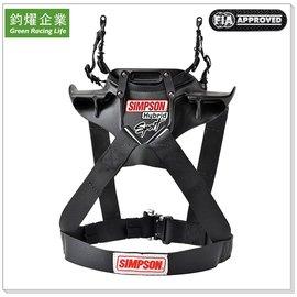 Simpson Hybrid SPORT 頸部安全裝置 ^~FIA ^~