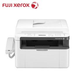 富士全錄FUJI XEROX 黑白無線雷射傳真事務機 DocuPrint M115z