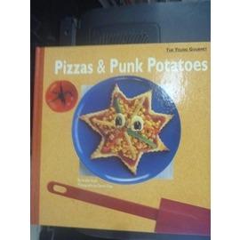 ~書寶 書T5╱餐飲_QJL~Pizzas   Punk Potatoes: The Yo