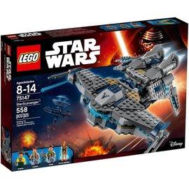 樂高LEGO STAR WARS StarScavenger 75147 TOYeGO 玩