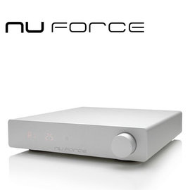 歐酷影音 ^ Nuforce DDA~120  類比 一體式 小型 綜合擴大機