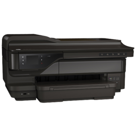 HP Officejet OJ 7612 A3噴墨複合機~ ~
