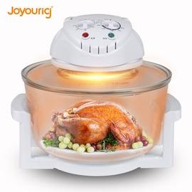 空氣炸鍋家用多 電炸薯條機光波爐 大容量~韓風館~