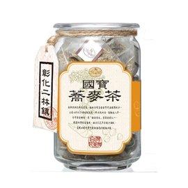 里 曼寧~國寶蕎麥茶~5gx20入