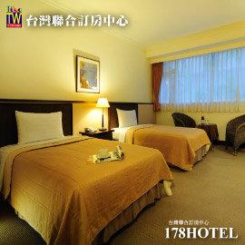 #9658 全房型 展示花蓮東岸精緻商務旅館. 雙人房 住宿2000元 含早餐  房