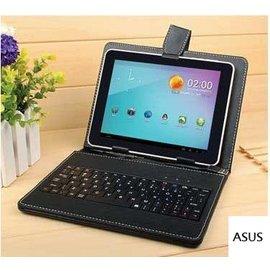 新竹市 華碩ASUS Fonepad ME173X 7吋 平板皮套 /保護套/保護殼 **帶鍵盤** [ABO-00139]