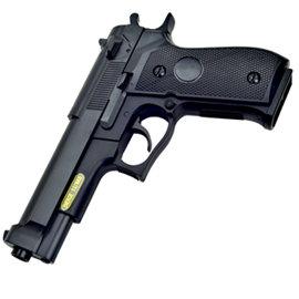 台製外銷版^~M92 6mm彈徑手拉式空氣BB槍