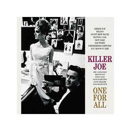 ~我為人人~樂團:殺手喬 One For All: Killer Joe ^(CD^) ~