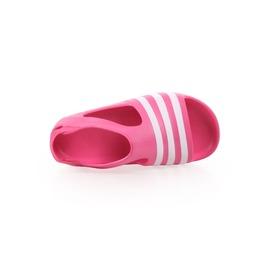ADIDAS Adilette Play I 女兒童涼鞋(免運 童鞋 愛迪達【02015666】≡排汗專家≡