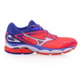 MIZUNO WAVE ULTIMA 8 女慢跑鞋(免運 路跑 美津濃【02015659】≡排汗專家≡