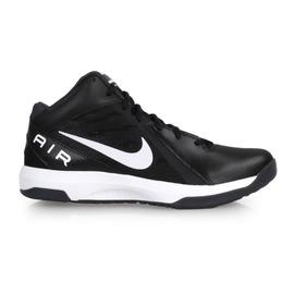 NIKE THE AIR OVERPLAY IX 男籃球鞋(免運 高筒【02015529】≡排汗專家≡