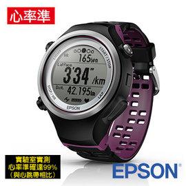 Epson RUNSENSE SF-810V 心率路跑教練另售PS-500 PS-600 SF-850