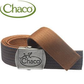 ~CHACO~REVERSIBELT雙面圖騰腰帶 皮帶 扣帶 耐用聚酯纖維織帶 休閒腰帶滿