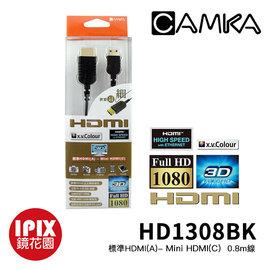 ~鏡花園~~大對mini 0.8m~CAMKA HD1308BK HDMI^(A^)~Mi