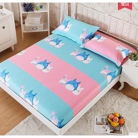 150^~200 之約床套床單床罩床墊 之約棉質席夢思保護套~韓風館~