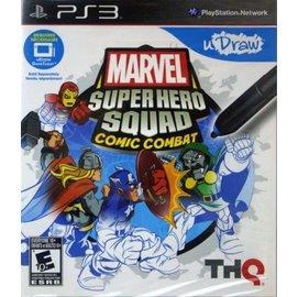 PS3 超級英雄漫畫大戰~即時藝術家