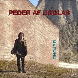 彼得盎格拉斯  發燒吉他 ^(SACD^) Peder af Ugglas  BEYOND