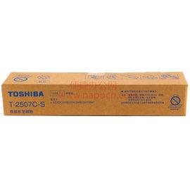 TOSHIBA e~STUDIO 2007 多 A3黑白雷射影印 碳粉匣 T~2507C~