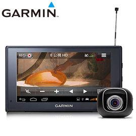 ~煜茂~GARMIN NUVI 4695R PLUS~附 16G~導航 行車記錄器 電視